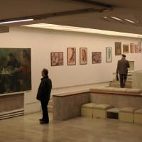 izmir devlet resim ve heykel müzesi 2015 serkan ergün retrospektif