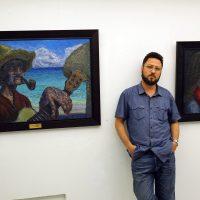 izmir devlet resim ve heykel müzesi serkan ergün