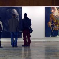 izmir resim ve heykel müzesi 2015