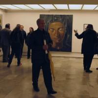 izmir resim ve heykel müzesi serkan ergün
