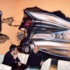 izmir_airbrush_cadillac_mural_by_great_master