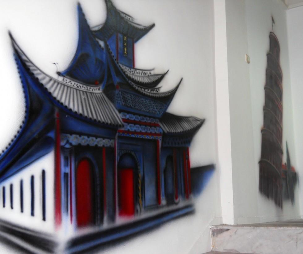 Chinese home serkan ergun