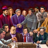 serkan-ergun-the-world-chess-champions-by-serkan-ergun