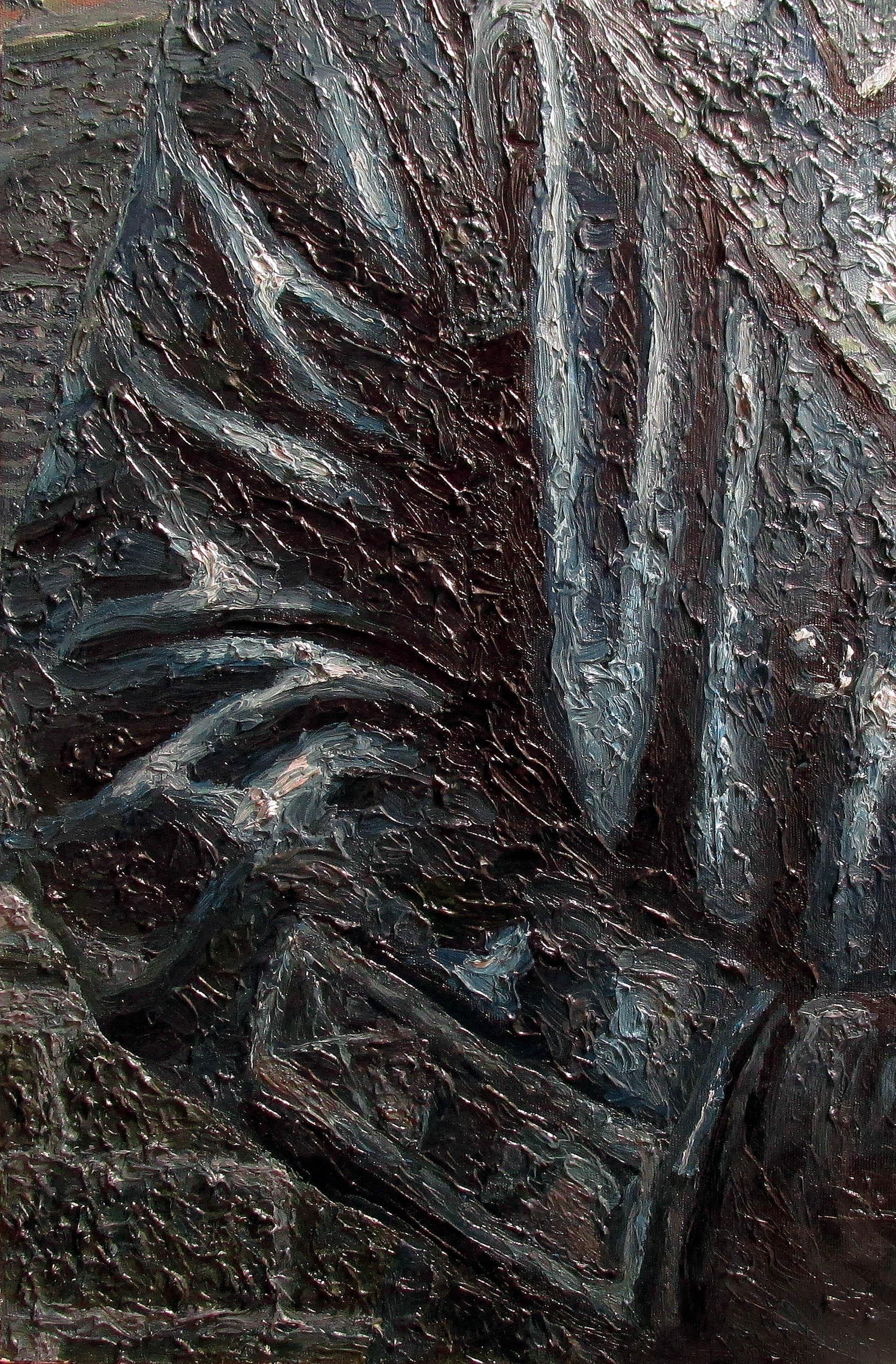 stallone nighthawks detail