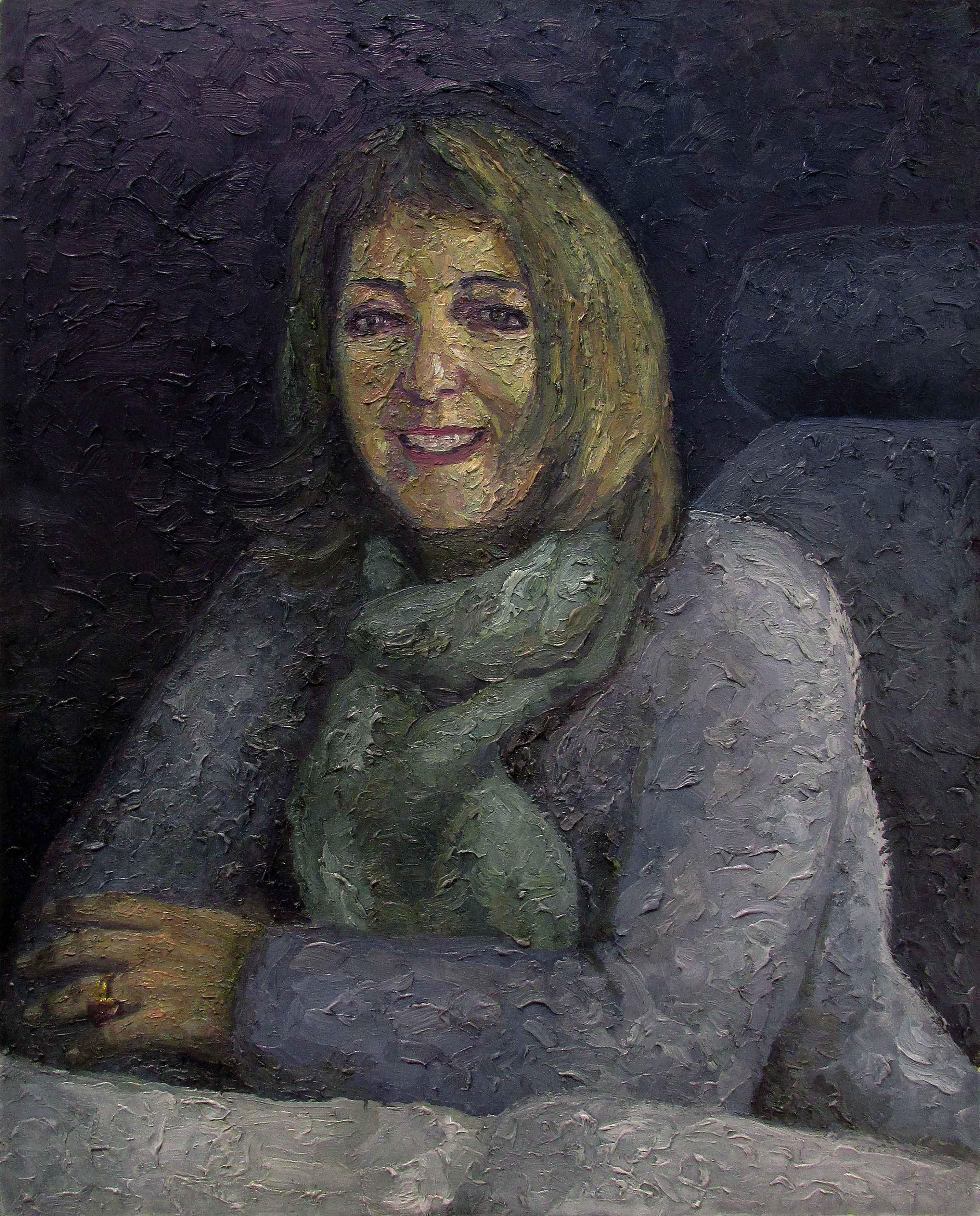 Brigitte Chorvot
