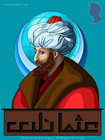 fatih sultan mehmet han hazretleri