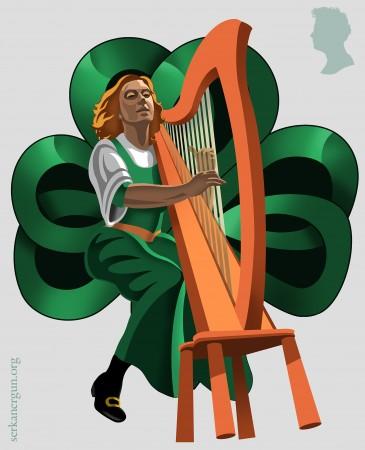 peterson harp